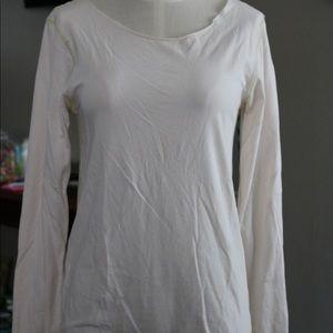 Matilda Jane boatneck shirt